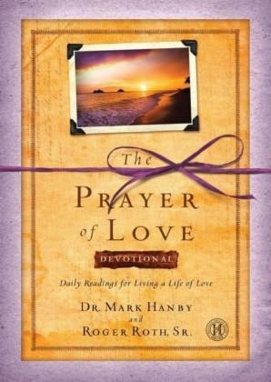 Prayer of Love Devotional