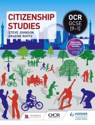 OCR GCSE (9 1) Citizenship Studies