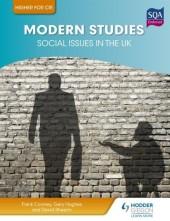 Higher Modern Studies: Social Issues in the UK