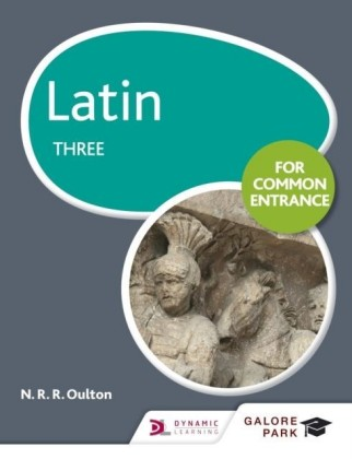 Latin for Common Entrance Three