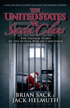 United States vs. Santa Claus