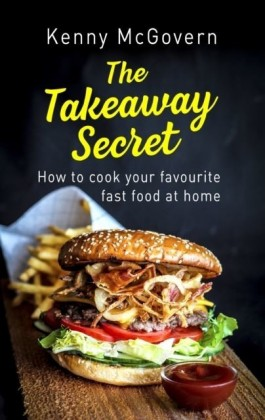 Takeaway Secret, 2nd edition