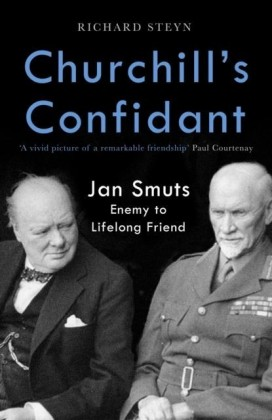Churchill's Confidant
