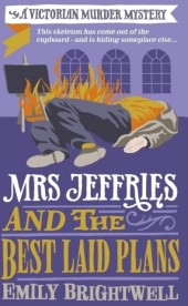 Mrs Jeffries and the Best Laid Plans
