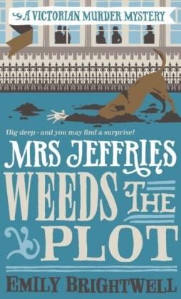 Mrs Jeffries Weeds the Plot