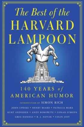 Best of the Harvard Lampoon