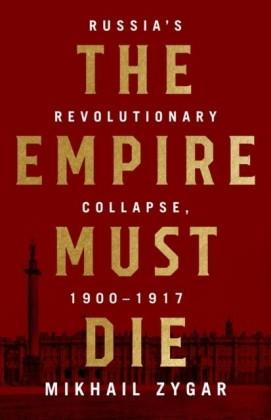 Empire Must Die