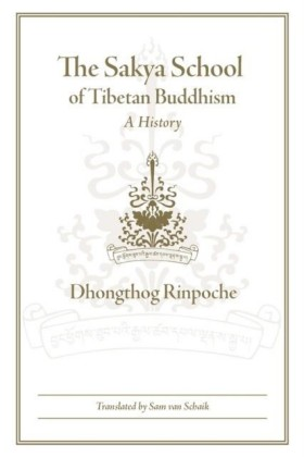 Sakya School of Tibetan Buddhism