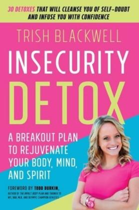 Insecurity Detox