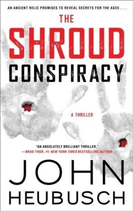 Shroud Conspiracy