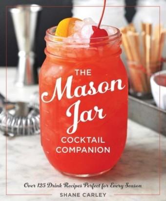 Mason Jar Cocktail Companion