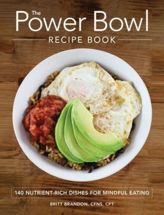 Power Bowl Recipe Book