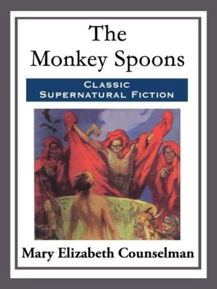 Monkey Spoons
