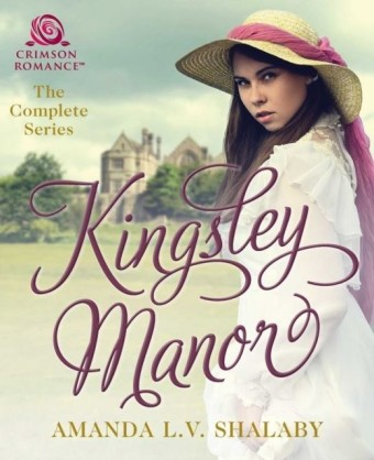Kingsley Manor