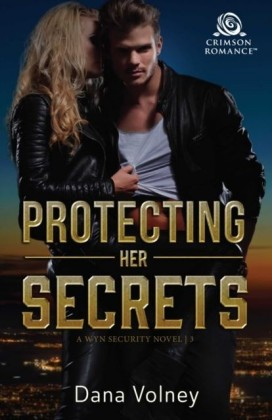 Protecting Her Secrets