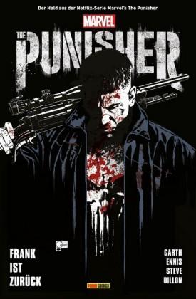 Punisher - Frank ist zurück