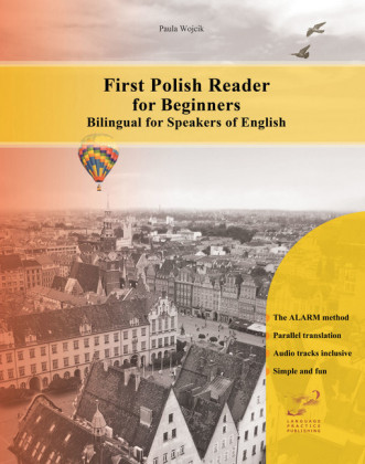 First Polish Reader for Beginners