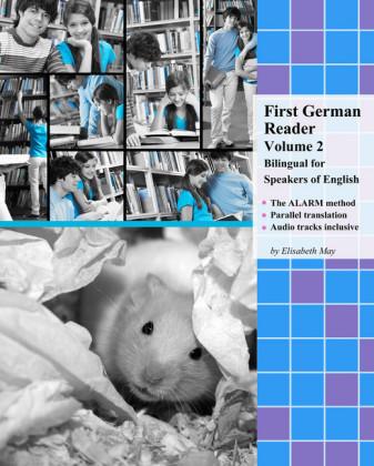 First German Reader Volume 2