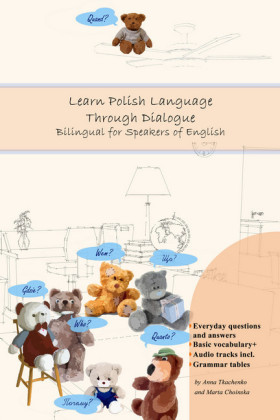 Learn Polish Language Through Dialogue