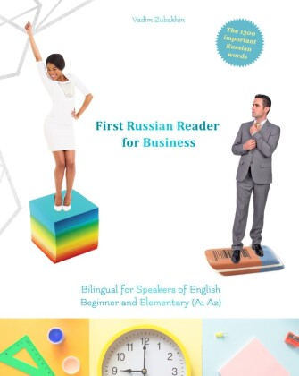 First Russian Reader for Business