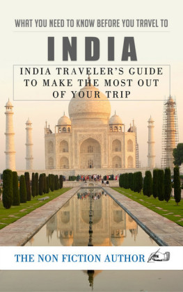 What You Need to Know Before You Travel to India