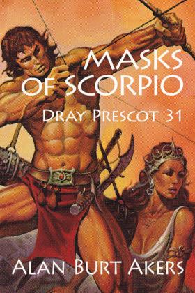 Masks of Scorpio