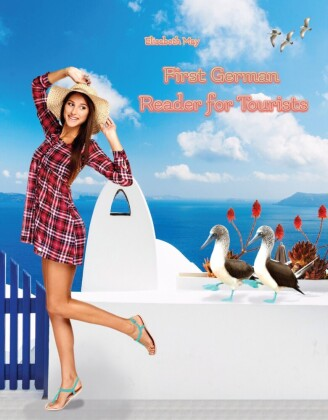 First German Reader for Tourists