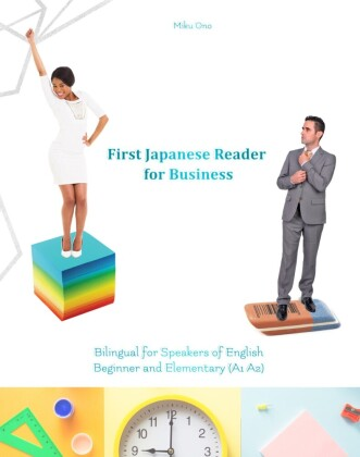 First Japanese Reader for Business