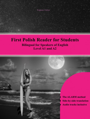 First Polish Reader for Students