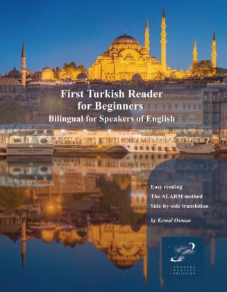 First Turkish Reader for Beginners