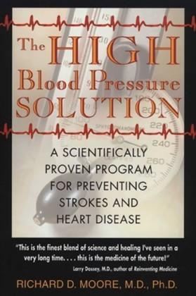 High Blood Pressure Solution