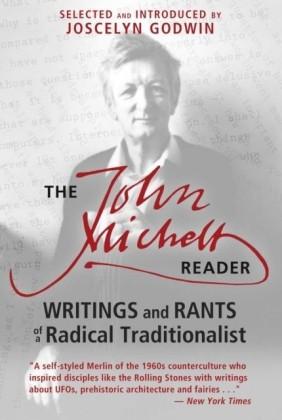 John Michell Reader