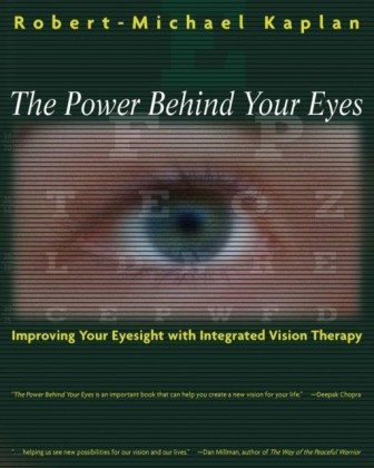 Power Behind Your Eyes