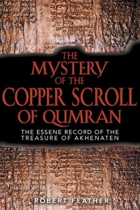 Mystery of the Copper Scroll of Qumran