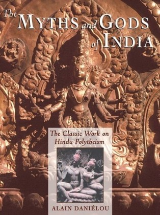 Myths and Gods of India