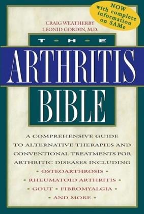 Arthritis Bible