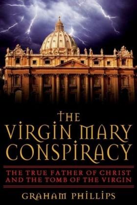 Virgin Mary Conspiracy