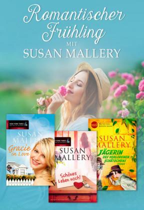 Romantischer Frühling mit Susan Mallery