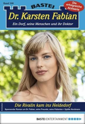Dr. Karsten Fabian 208 - Arztroman