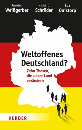 Weltoffenes Deutschland?