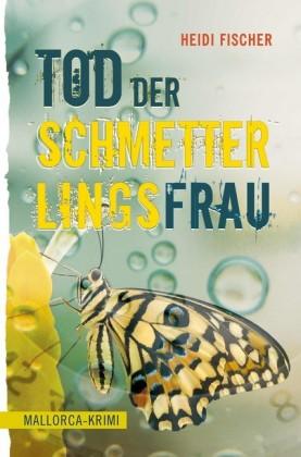 Tod der Schmetterlingsfrau