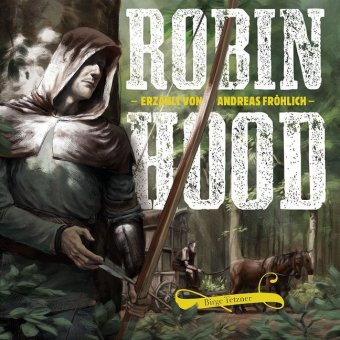 Robin Hood, 1 Audio-CD