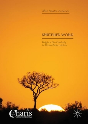 Spirit-Filled World