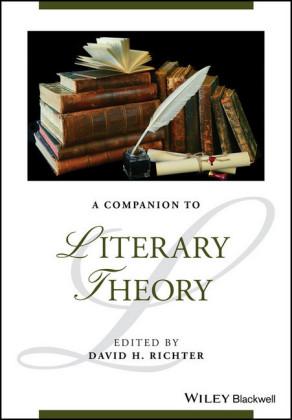 A Companion to Literary Theory