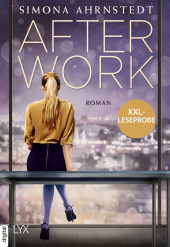 XXL-Leseprobe: After Work