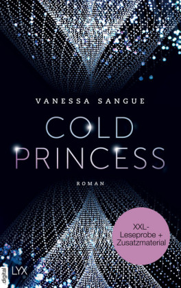 XXL-Leseprobe: Cold Princess