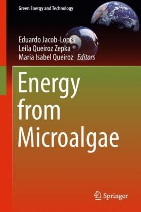 Energy from Microalgae