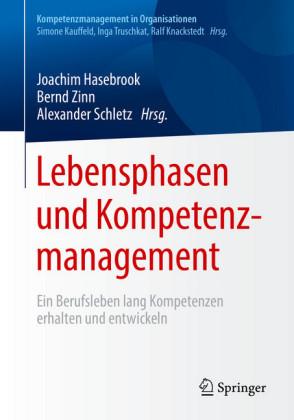 Lebensphasen und Kompetenzmanagement