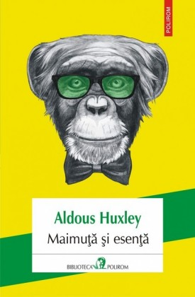 Maimuta si esenta