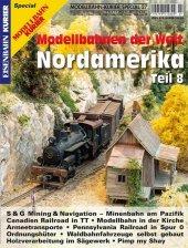 Modellbahnen der Welt - Nordamerika